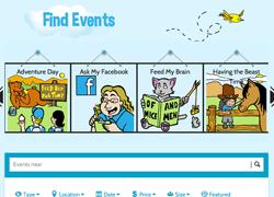 Events INSIDER responsive