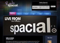 Radio.Spacial