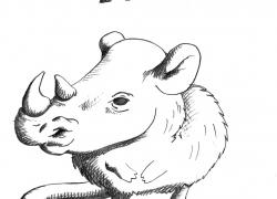 The Rhinocermouse